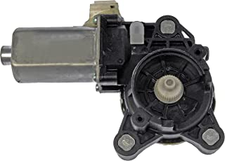 Dorman 742-718 Front Driver Side Power Window Lift Motor for Select Hyundai Models