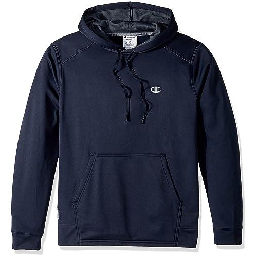 Blue Champion Hoodie: Amazon.com