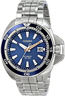 citizen 6000 movement
