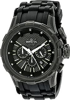 Invicta Men's 16974 I-Force Analog-Display Quartz Black Watch