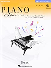 Level 2B - Lesson Book: Piano Adventures