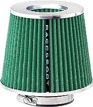 Sumex Airstgr - Filtro Aire Universal con Adaptador, Verde