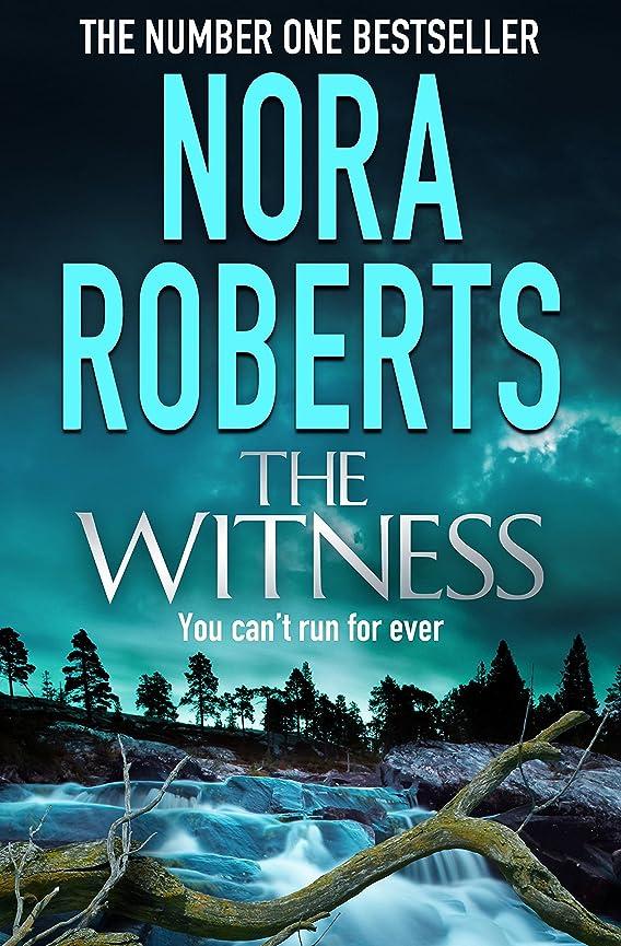 贅沢名前硫黄The Witness (English Edition)