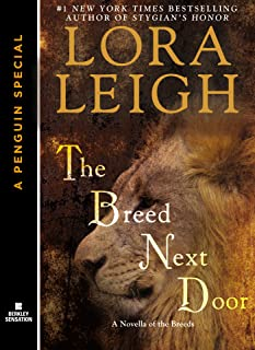The Breed Next Door: A Novella of the Breeds: A Penguin eSpecial from Berkley Sensation (English Edition)