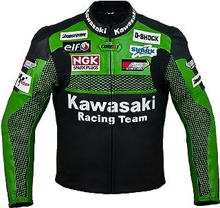 Amazon.es: chaqueta moto kawasaki - Chaquetas / Ropa y ...