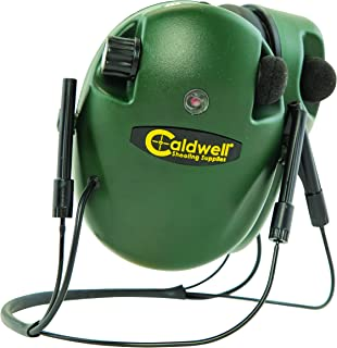 Best caldwell e max behind the neck hearing protection Reviews