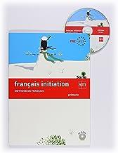 Français initiation. Primaria. Savia - 9788467562651