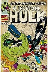 Coleção Histórica Marvel: O incrível Hulk v. 12 (Portuguese Edition) Kindle Edition