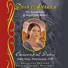 Dear America: Cannons at Dawn