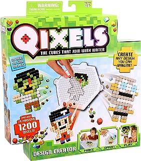 Qixels - Juguete creador de diseños