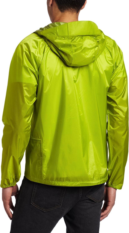 Outdoor Research Damen Helium II Jacke lemongrass