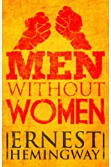 Men Without Women Kindle Edition
