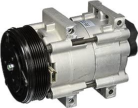 Four Seasons 58132 Compressor with Clutch