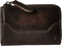 Frye - Melissa Small Zip Wallet