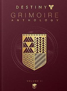 Destiny Grimoire Anthology, Volume II: Fallen Kingdoms