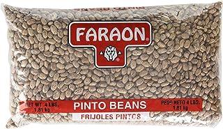 FARAON Pinto Beans, 4 lb