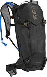 CamelBak T.O.R.O. Protector 8 Hydration Pack, 100ozClick to see price