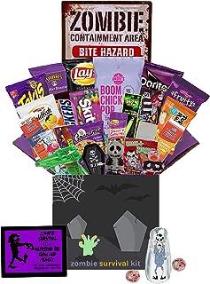 Zombie Survival Kit - Celebrate Halloween or the Walking Dead
