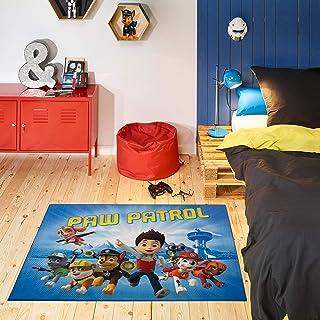 Carpet Studio Disney Tapis de jeux, Tapis Enfant y Bebe pour Fille y Garçon, 95x125cm,..
