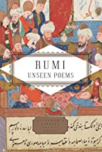 Rumi: Unseen Poems (Everyman's Library Pocket Poets Series)