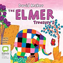 The Elmer Treasury: Volume 2