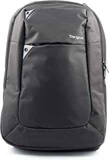 Targus TBB565GL Intellect 15.6 inches Backpack for Travel and Business Professional Use - Black/Grey