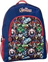 Marvel Mochila para Niños Avengers