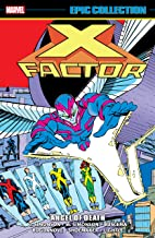 X-Factor Epic Collection: Angel Of Death (X-Factor (1986-1998))
