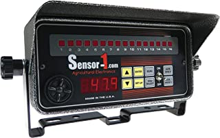 Sensor-1 PMPOP-16-JD 16-Row Population Planter or Drill Monitor, John Deere Setup