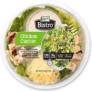Ready Pac Foods Chicken Caesar Bistro Bowl Salad, 6.25 oz