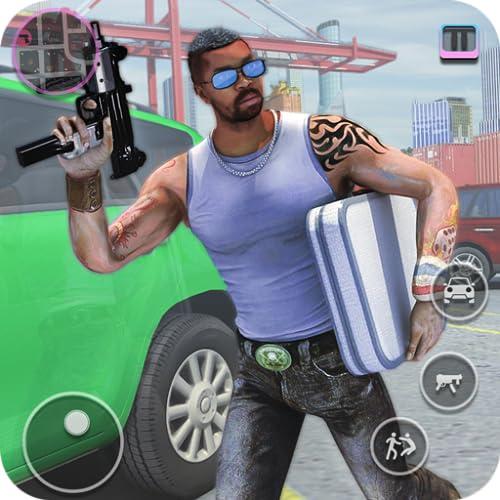 Mafia Gangster Straße Kriminalität Kriminalität Verbrecher