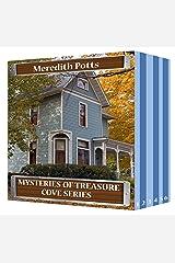 Mysteries of Treasure Cove Series (Treasure Cove Cozy Mystery Bundles Book 3) Kindle Edition