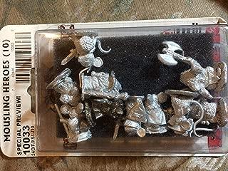Best mouse guard rpg miniatures Reviews