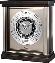 ساعة ويندمير بتوقيت عالمي من بولوفا B2258