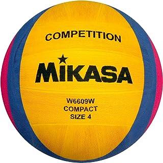Mikasa 1212 W6609W 水球 黄色/蓝色/粉色