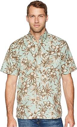 Onishi Garden Classic Fit Aloha Shirt