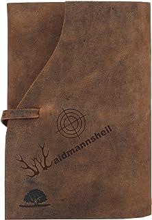 Grünburry Vintage Lederhülle Taschen-Organizer Notizbuch B01IF4M5JQ  Spezielle Spezielle Spezielle Funktion 849722