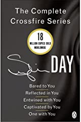 The Complete Crossfire Series: Five Book Collection Kindle Edition
