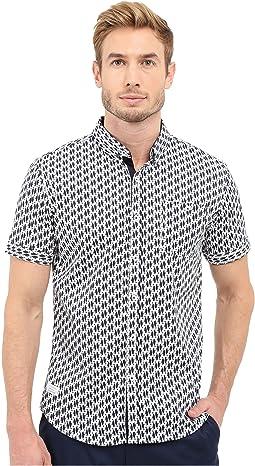 7 Diamonds - Walking Home Short Sleeve Shirt