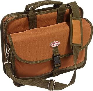 Bucket Boss Contractor's Briefcase in Brown, 62100