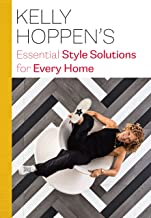 Kelly Hoppen's Essential Style Solutions for Every Home (English Edition)
