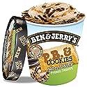 Ben & Jerry's  P.B. & Cookies Non-Dairy 16 oz