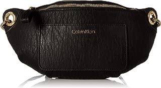 Calvin Klein Sonoma Bubble Lamb Novelty Key Item Fanny Pack Belt Bag