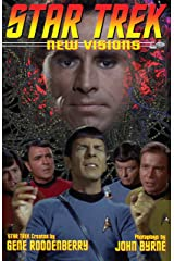 Star Trek: New Visions Vol. 4 Kindle Edition