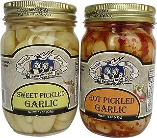 Best garlic cloves in a jar Reviews