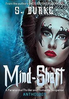 Mind-Shaft: Paranormal Anthology.