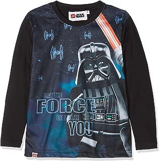 LEGO Star Wars Cm A Camiseta de Manga Larga para Ni/ños