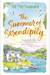 The Summer of Serendipity: The magical feel good perfect holiday read (English Edition) Format Kindle