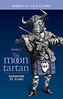 The Moon Tartan: Quest of the Five Clans