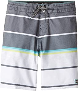 Spinner LT Boardshorts (Big Kids)